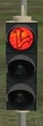 Tschechische Ampeln Semafor2